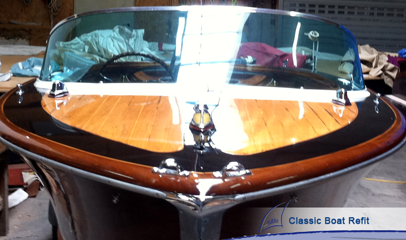 Classicboat_Motorboot